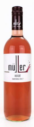 Zweigelt Rosé 2018 / Müller Markus