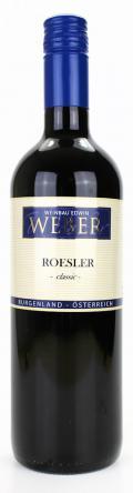 Roesler  2017 / Edwin Weber