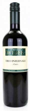 Cuvee Trio Infernale 2015 / Edwin Weber