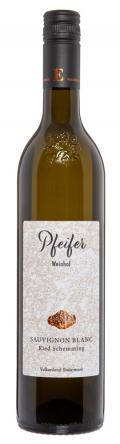 Sauvignon Blanc Ried Schemming 2017 / Weinhof Pfeifer