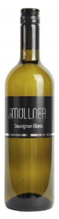 Sauvignon Blanc  2017 / Weinbau Müllner