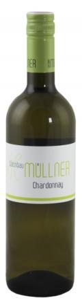 Chardonnay  2017 / Weinbau Müllner