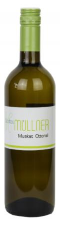Muskat Ottonel  2017 / Weinbau Müllner