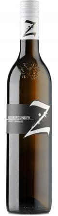 Weißburgunder  2017 / Zirngast