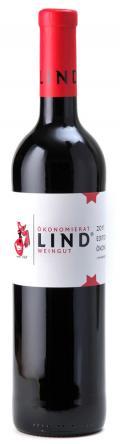 Cuvee Edition Ökonomierat 2012 / Weingut Ökonomierat Lind