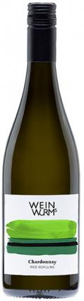 Chardonnay CHARMANTER - Ried Schilling 2020 / WEINWURM