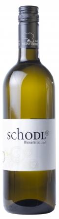 Grüner Veltliner Weinviertel DAC Loisl 2017 / Schodl-Weine