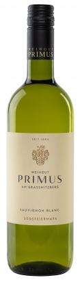 Sauvignon Blanc SÜDSTEIERMARK KLASSIK 2018 / Primus