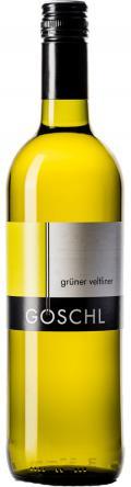 Grüner Veltliner  2018 / Göschl Reinhard u. Edith