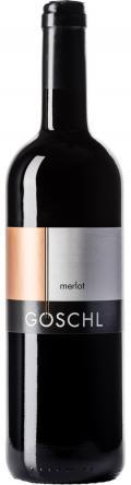 Merlot  2016 / Göschl Reinhard u. Edith
