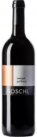 Zweigelt Goldberg 2016 / Göschl Reinhard u. Edith