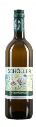 Gelber Muskateller  2017 / Hans Schöller
