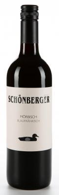 Blaufränkisch Mörbisch 2017 / Schönberger