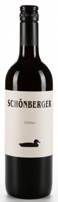 Syrah  2015 / Schönberger