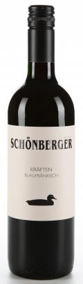 Blaufränkisch Kräften 2015 / Schönberger