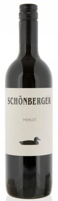 Merlot  2017 / Schönberger