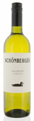 Neuburger Waldacker 2015 / Schönberger
