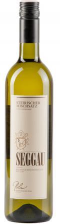 Diverse Sorten Steirischer Mischsatz 2018 / Bischöflicher Weinkeller Seggau