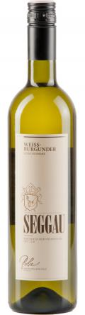 Weißburgunder DAC 2018 / Bischöflicher Weinkeller Seggau