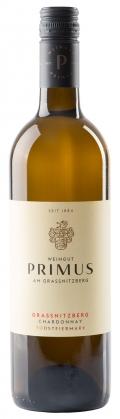 Chardonnay -RIED GRASSNITZBERG 2017 / Primus