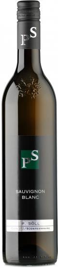 Sauvignon Blanc Südsteiermark 2015 / Peter Söll
