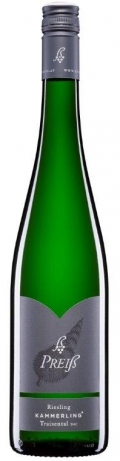 Riesling Kammerling Traisental DAC 2019 / Weinkultur Preiß