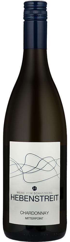 Chardonnay Mitterpoint 2018 / Hebenstreit