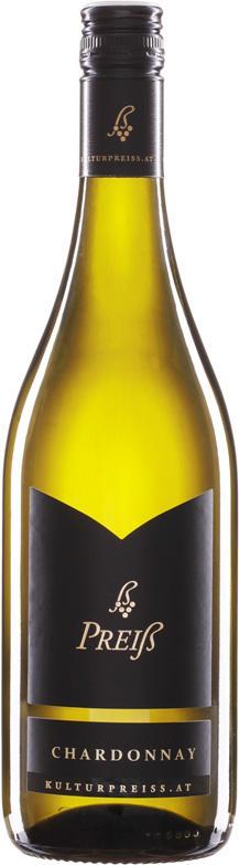 Chardonnay Ried Brunndoppel 2015 / Weinkultur Preiß