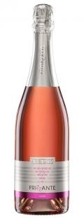 Sekt Frizzante rosé 2018 / Gebrüder Nittnaus