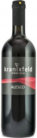 Cuvee Alesco  2015 / Kranixfeld