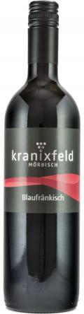 Blaufränkisch  2017 / Kranixfeld