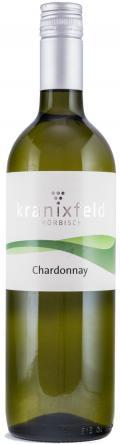 Chardonnay  2017 / Kranixfeld