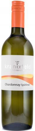 Chardonnay Spätlese 2015 / Kranixfeld