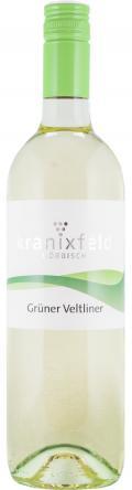 Grüner Veltliner  2017 / Kranixfeld