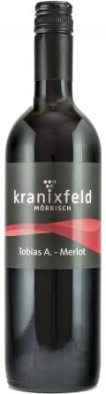 Merlot Tobias A. 2016 / Kranixfeld