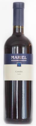 Cuvee Condre 2015 / Mariel