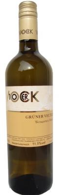 Grüner Veltliner Weingarten Hütte, Ried Gaisrupp 2018 / 10er Vock