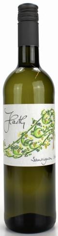 Sauvignon Blanc trocken  2017 / Harth