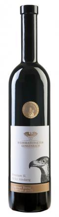 Cabernet Dorsa Premium SL Zeller Abtsberg 2012 / Weinmanufaktur Gengenbach-Offenburg
