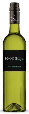 Grüner Veltliner Weinviertel DACZöhren 2018 / Resch am Sauzipf