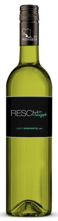 Grüner Veltliner Weinviertel DAC Classic 2017 / Resch am Sauzipf