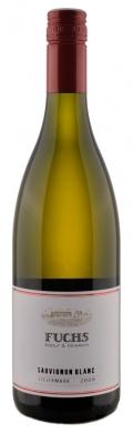 Sauvignon Blanc  2018 / Fuchs-Weine
