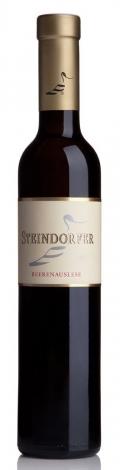 Pinot Blanc Beerenauslese  2015 / Steindorfer