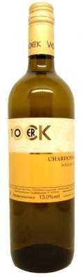 Chardonnay Exklusiv 2016 / 10er Vock