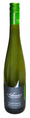 Chardonnay Spätlese trocken 2016 / Schaurer