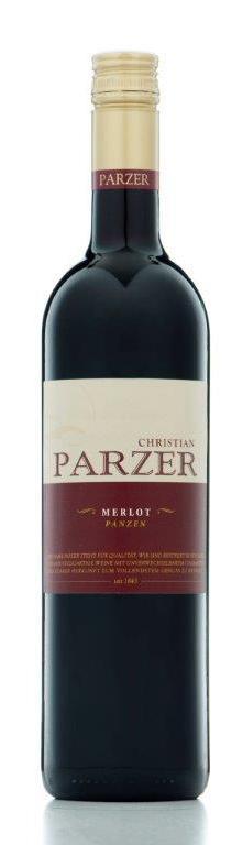 Merlot Ried Gaisberg 2015 / Parzer