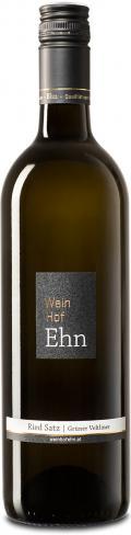 Grüner Veltliner Ried Satz 2019 / Weinhof Ehn