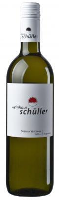 Grüner Veltliner  2017 / Weinhaus Schüller