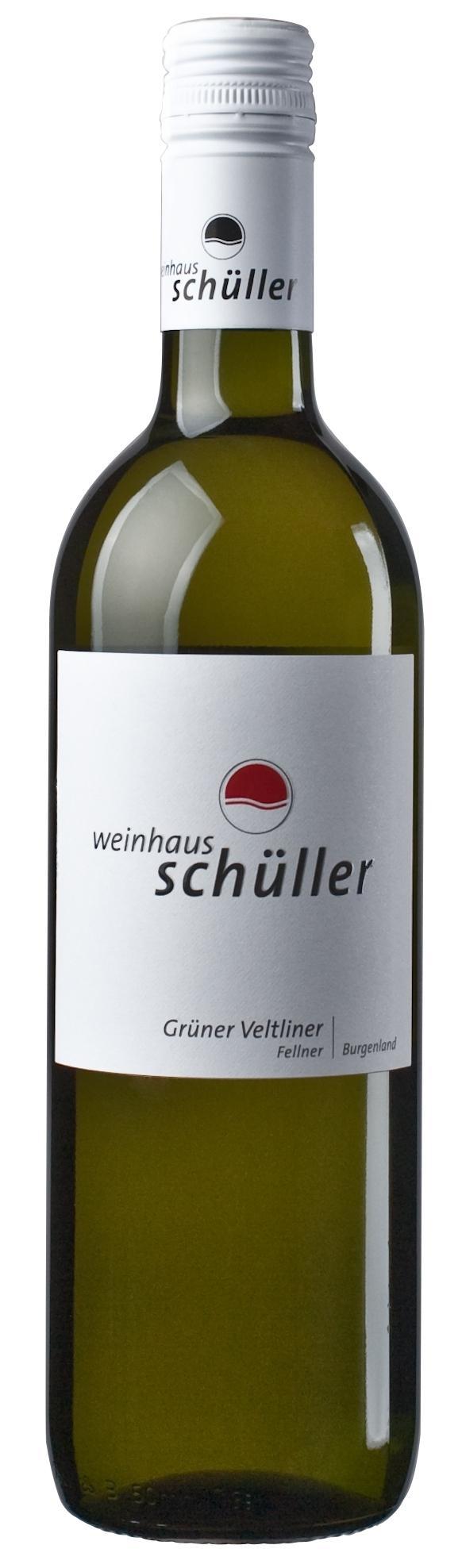 Grüner Veltliner  2020 / Weinhaus Schüller