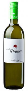 Welschriesling  2017 / Weinhaus Schüller